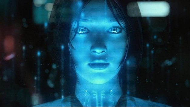 Evento Windows 10 - Cortana