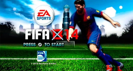 FIFA 14 (Wii) - Premios 4to Player