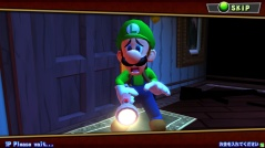 Luigi Mansion Arcade - Screenshot (1)