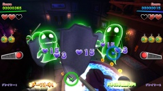 Luigi Mansion Arcade - Screenshot (2)