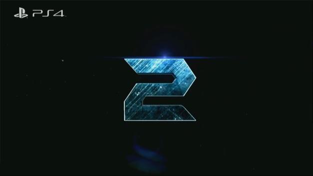 Metal Gear Rising 2 - Logo