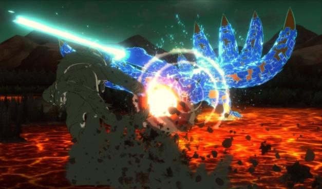 Naruto Shippuden Ultimate Ninja Storm 4 - Screenshots (1)