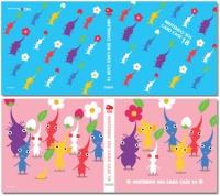 Nintendo 3DS Game Card Case 18 - Pikmin & Super Mario Bros (1)