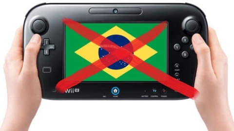 Nintendo deja el mercado brasileño