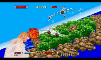 Sega 3D Classics 3D After Burner II (3DS)