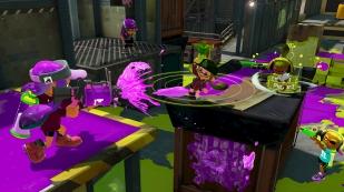 Splatoon - Gameplay (3)