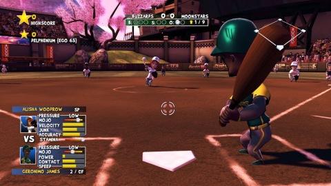 Super Mega Baseball - Gameplay (1)