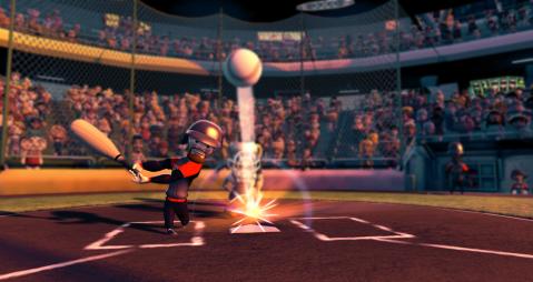 Super Mega Baseball - Gameplay (3)