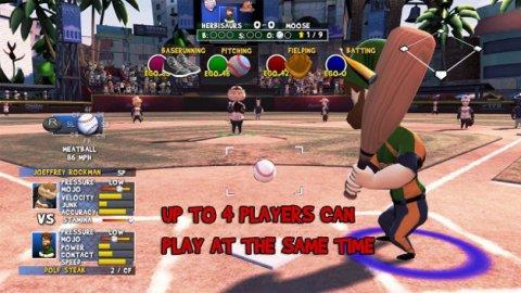 Super Mega Baseball - Gameplay (4)