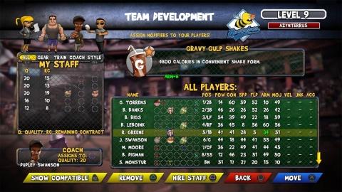 Super Mega Baseball - Gameplay (5)