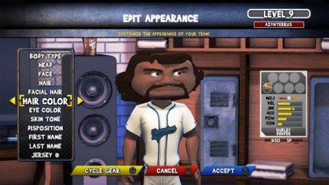 Super Mega Baseball - Graficos (1)