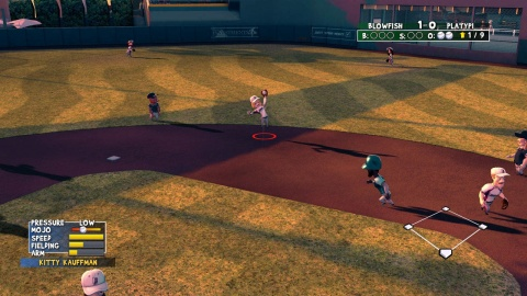 Super Mega Baseball - Replay value (1)