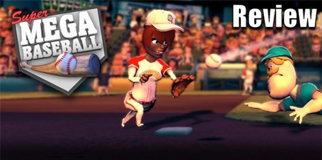 Super Mega Baseball - Reseña