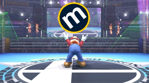 Super Smash Bros. for Wii U - Nintendo (Metacritic)