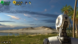 The Talos Principle - Graficos (1)