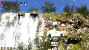 The Talos Principle - Graficos (4)