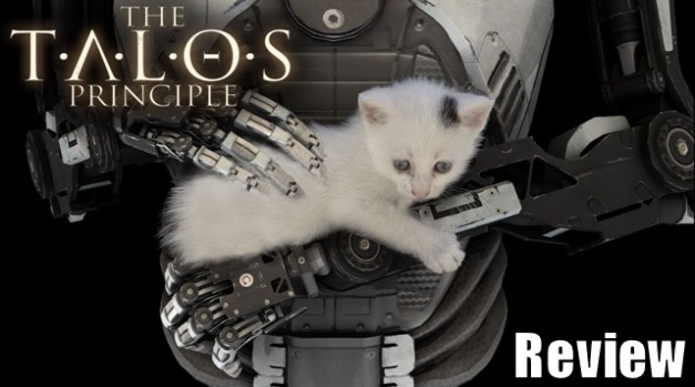 The Talos Principle - Reseña