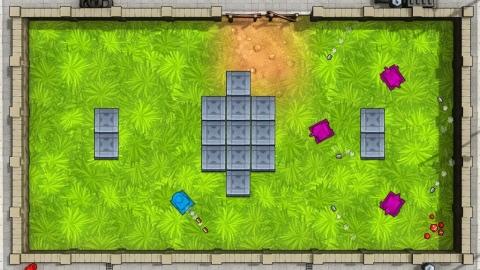 Toon Tanks - Gameplay (1)