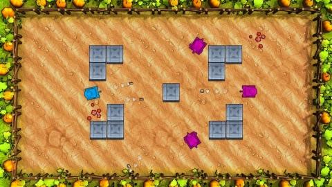 Toon Tanks - Gameplay (3)