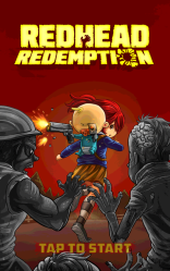 Redhead Redemption - Screenshot (1)