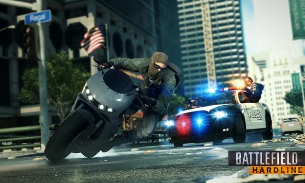 Battlefield Hardline - Screenshot