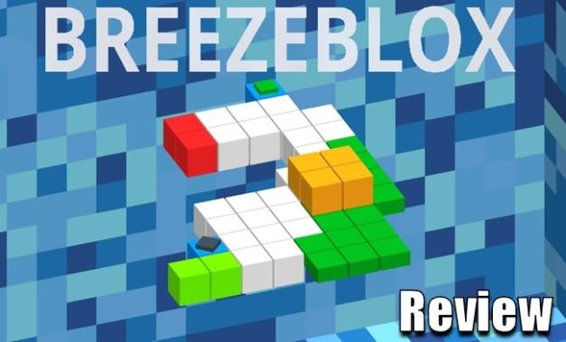 Breezeblox - Reseña