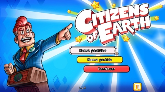 Citizens of Earth - Replay value (1)