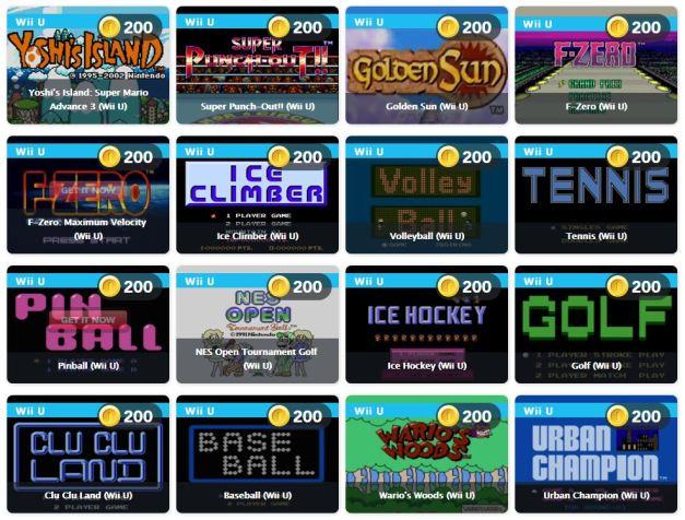 Club Nintendo - Premios digitales Febrero 2015 (1)