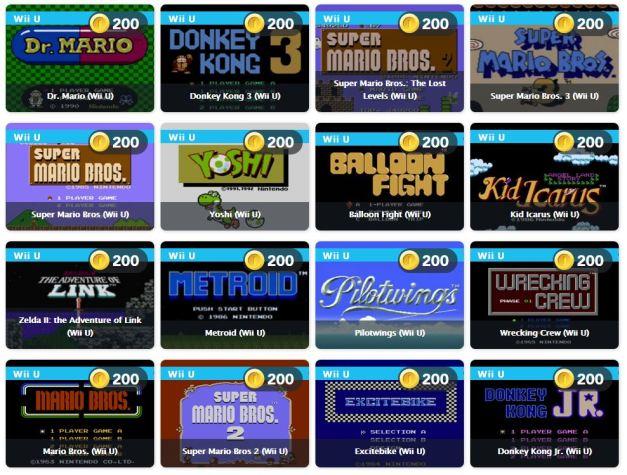 Club Nintendo - Premios digitales Febrero 2015 (2)
