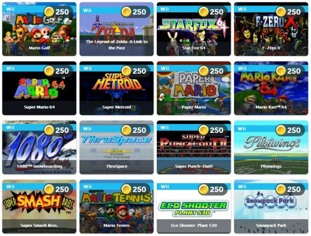 Club Nintendo - Premios digitales Febrero 2015 (4)