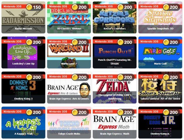 Club Nintendo - Premios digitales Febrero 2015 (6)