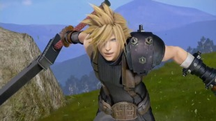 Dissidia Final Fantasy (Arcade) - Screenshot (2)