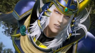 Dissidia Final Fantasy (Arcade) - Screenshot (3)