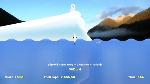 Dolphin Up - Gameplay (3)