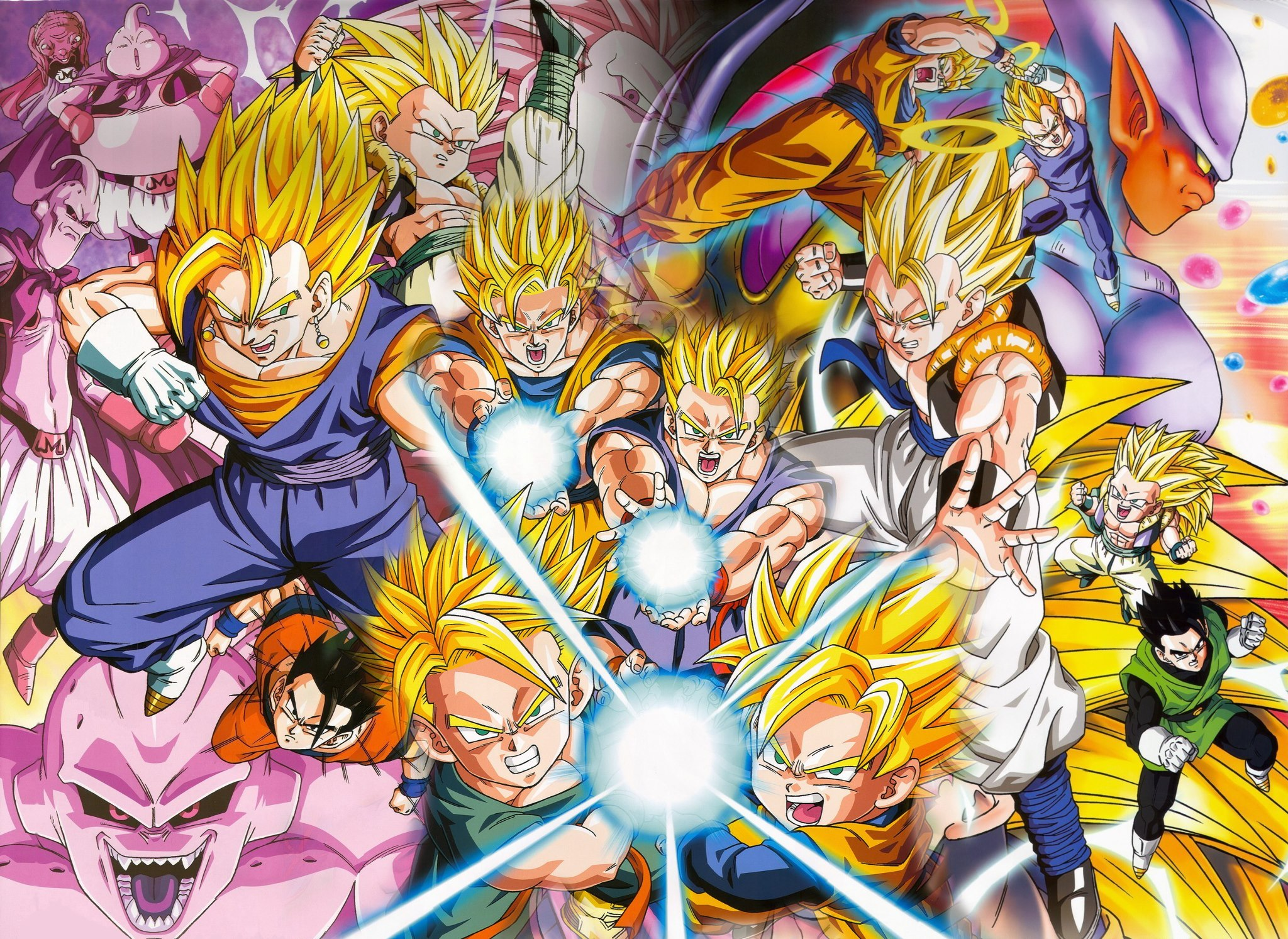 Se viene dragon ball z extreme but den para el 3ds el for Dragon ball z bathroom