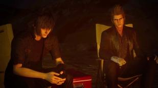 Final Fantasy XV - Screenshots (14)