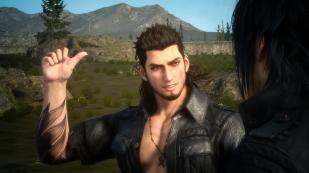 Final Fantasy XV - Screenshots (2)