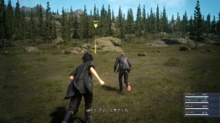 Final Fantasy XV - Screenshots (7)