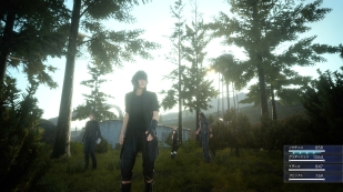 Final Fantasy XV - Screenshots (8)