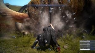Final Fantasy XV - Screenshots (9)