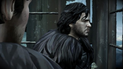 Game of Thrones Episodio 2 The Lost Lords - Graficos (1)