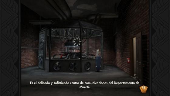 Grim Fandango Remastered - Gameplay (1)