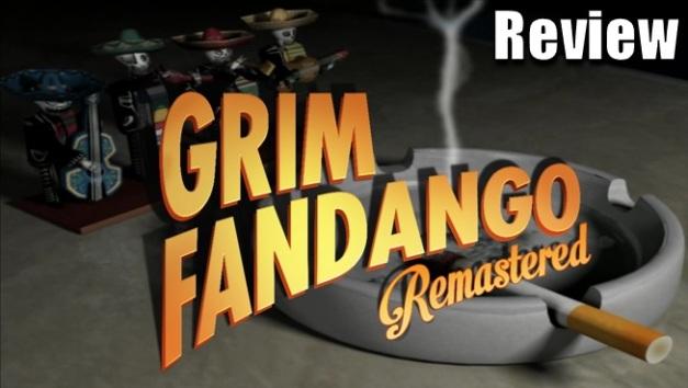 Grim Fandango Remastered - Reseña