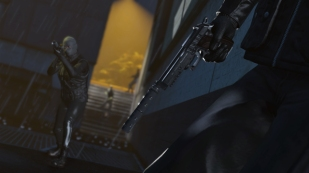 GTA V - Online Heists (4)
