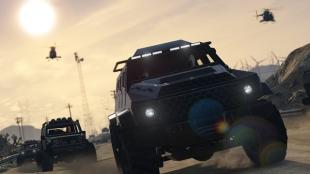 GTA V - Online Heists (5)