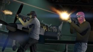 GTA V - Online Heists (7)