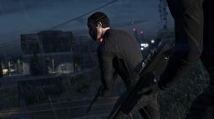 GTA V - Online Heists (8)