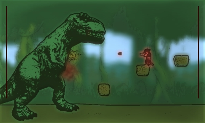 Gunman Clive 2 - Gameplay (5)