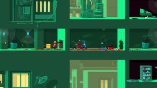 Not A Hero - Screenshots (3)