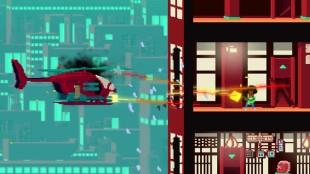 Not A Hero - Screenshots (4)